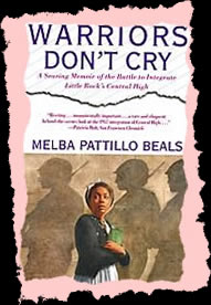 an analysis of warriors don t cry In warriors don't cry, melba had both internal and external problems, which caused her to have the idea of giving up david diop's the vultures analysis.